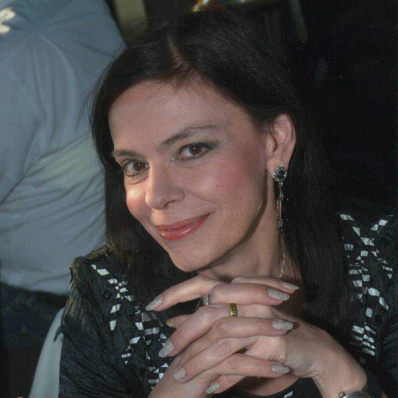 Ольга Жуковська