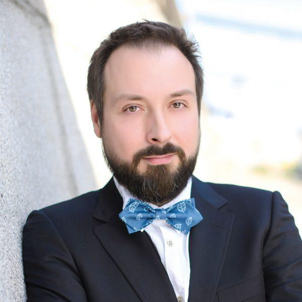 Andriy Vyshnevsky