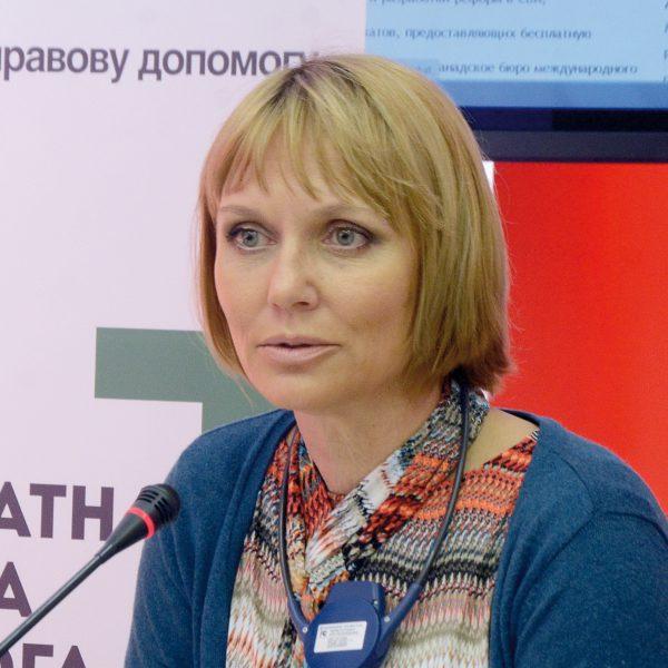 Victoriya Mitko