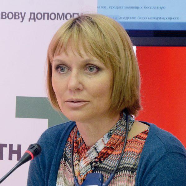 Вікторія Мітько