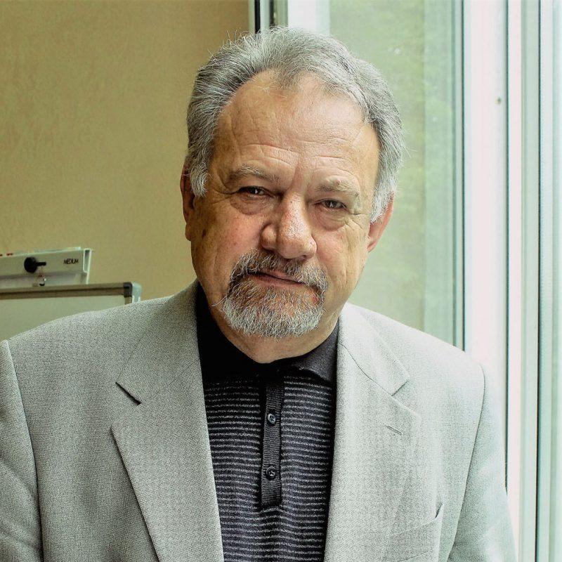 Volodymyr Suschenko
