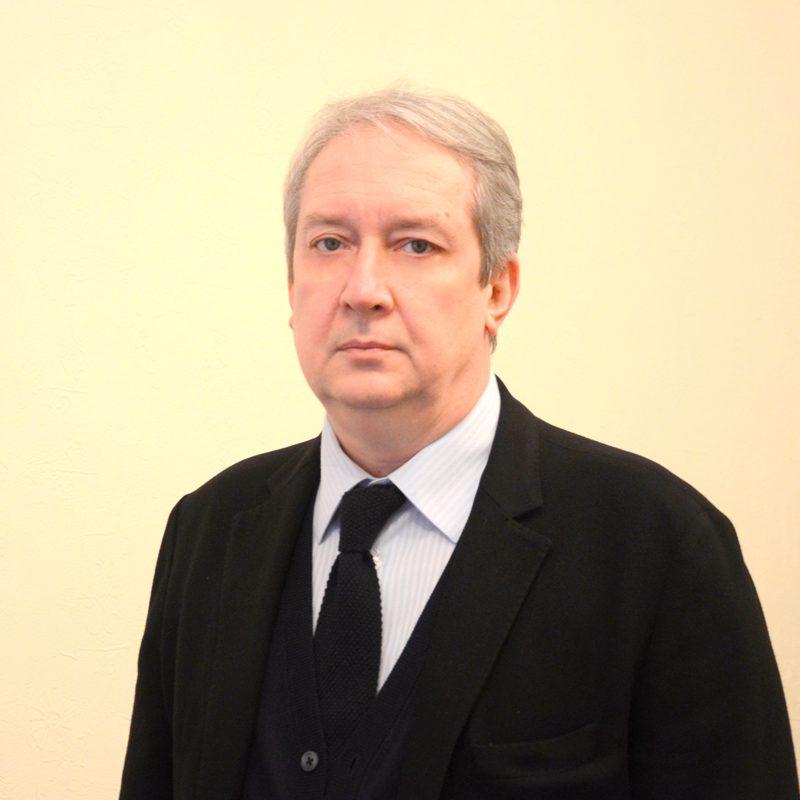 Sergiy Goncharenko