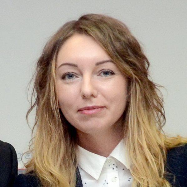 Оксана Кікоть