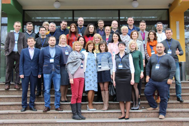 THE THIRD GROUP OF PATICIPANTS OF TOMORROW'S LAWYER PROGRAM STARTS TRAINING SESSION