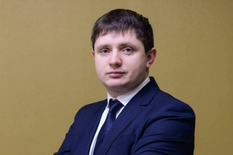 Mr Yevgen Grushovets Elected to the Public Council of the National Anti-Corruption Bureau of Ukraine