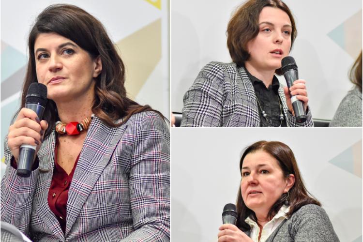 Адвокатки Майбутнього стали засновницями асоціації жінок-юристок України