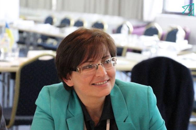 Адвокатку Майбутнього Наталію Радушинську обрано головою КДКА Житомирщини