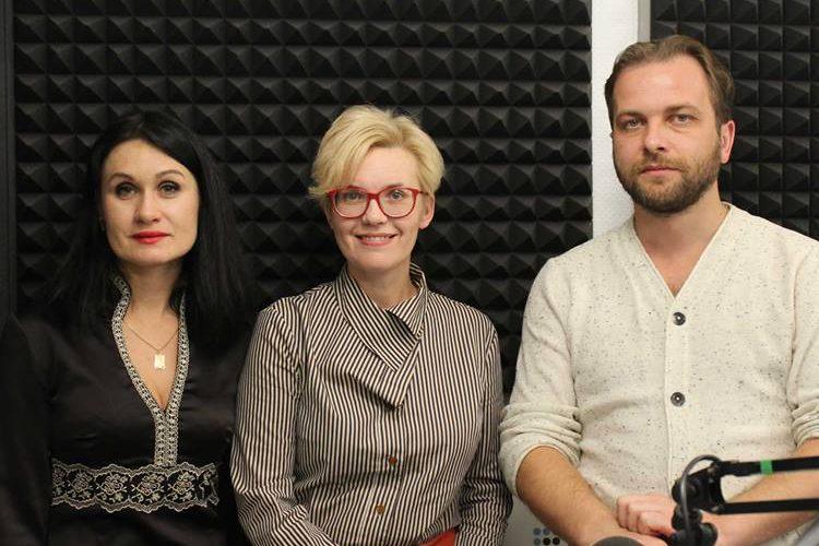Учасниця Програми в ефірі громадського радіо: що змінює для громадян судова реформа?