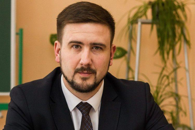Учасник Програми Олексій Кузьмінський – представник Черкащини у ВКДКА