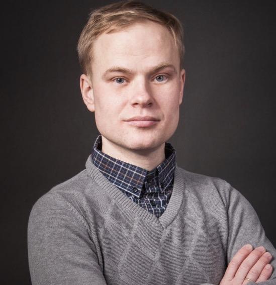 Ярослав Юрчишин