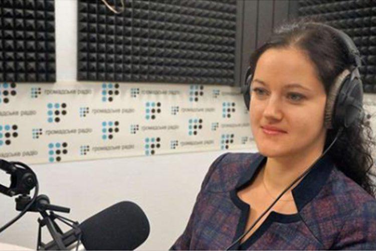 Випускниця Програми Про Зміни до КПК України Щодо Проведення Обшуку