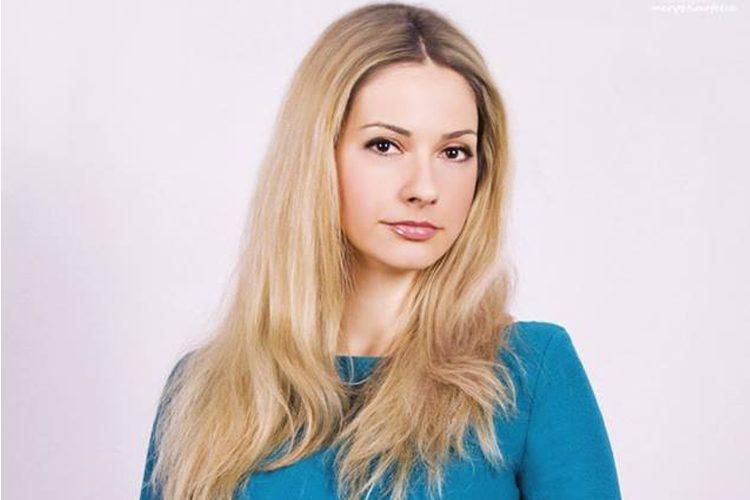 Світлана  Сергєєва Стала Заступницею Голови Комітету із Медіації в Одеській Області