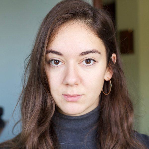 Mariia Ulianovska