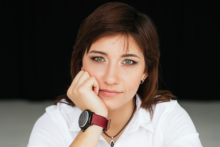 Анна Лиско Навчає Адвокатів Медіації