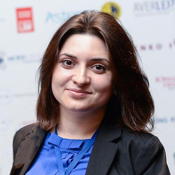Daria Sydorchuk