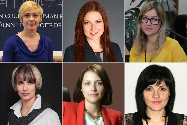 Адвокатки Майбутнього пройшли перший етап  у конкурсі на посаду судді