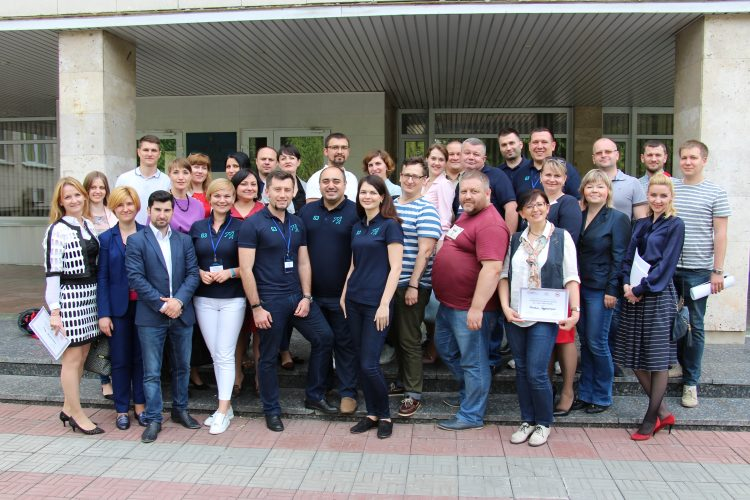 Адвокати Майбутнього Провели Семінар по Захисту за Статтею 130 КУпАП