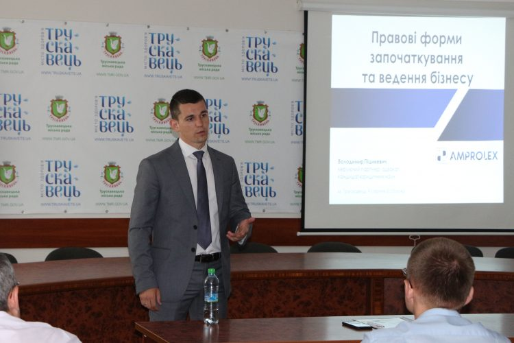 """Legal Boost for Business From the Participant of the """"Tomorrow's Lawyer"""" Program"""