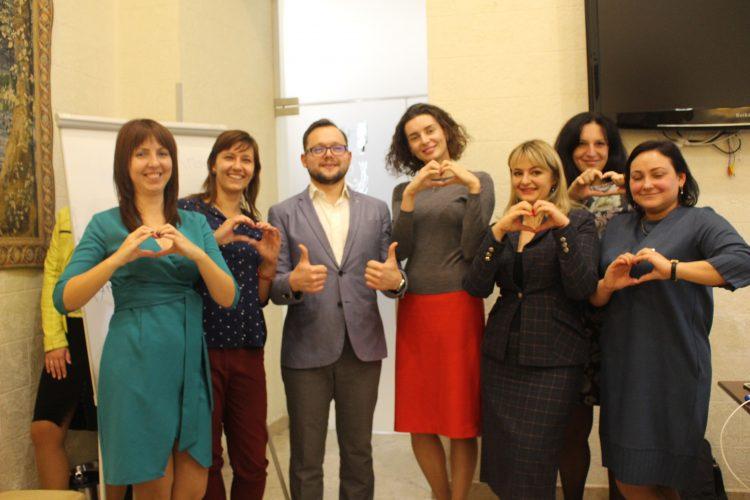 Четвертий міжнародний форум з медіації у Львові