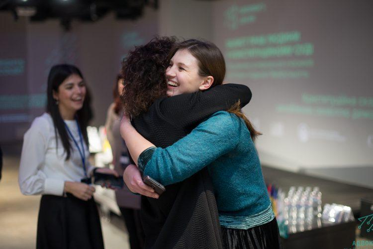Підсумкова конференція другої сотні Програми «Адвокат Майбутнього»!