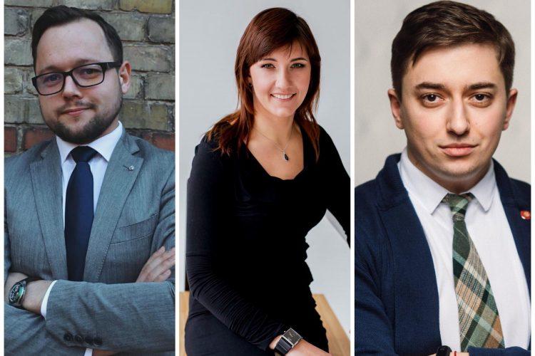 Адвокати майбутнього обрані до ради Відділення АПУ у Львівській області