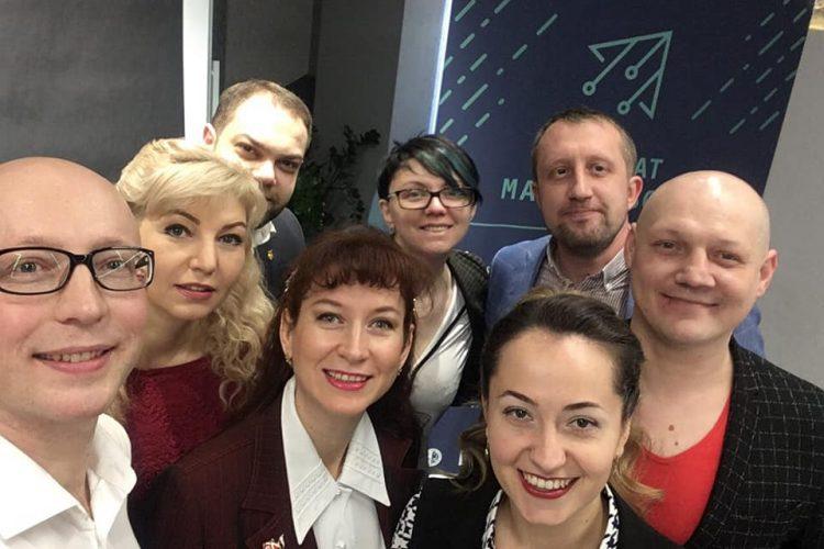 Дніпро: тренінг про антикорупцію в земельних відносинах