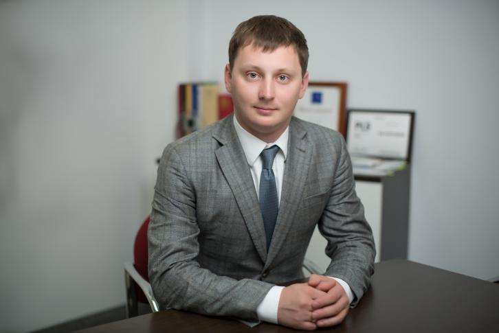 Адвокат майбутнього – кандидат до РГК при НАБУ