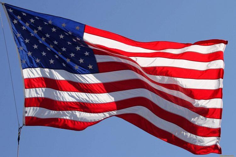 Вітання з Днем незалежності Сполучених Штатів Америки!
