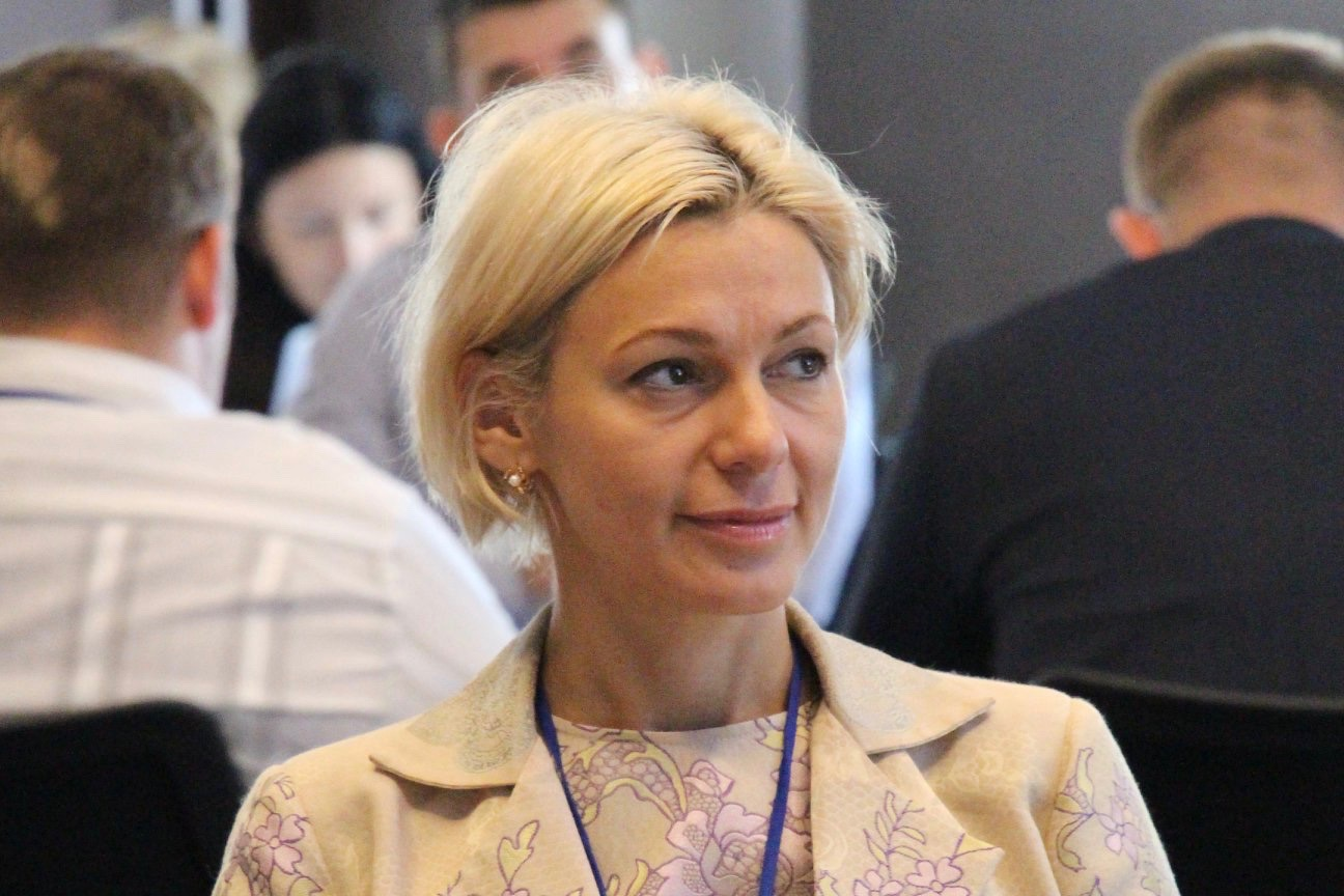 """Tomorrow's Lawyer"" Changed the Perception of My Work"" – Vira Mykhailenko"