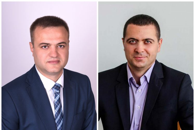 Vadym Semenov and Mykola Stoyanov Appeal against the Order for the Professional Development of Lawyers