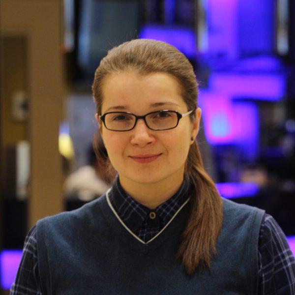 Олександра Проценко