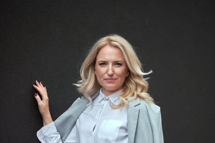 """""""The Simple Fact that Judges Appeal Against HQCJ is an Important Step Towards Shaping the Practice of Protection of Judges"""", – Yulia Chervatyuk"""