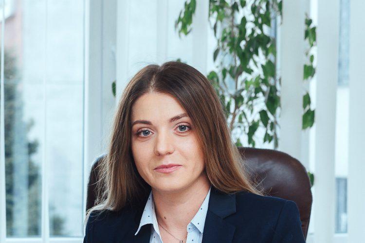 Катерину Самардак обрано до Ради адвокатів Рівненської області