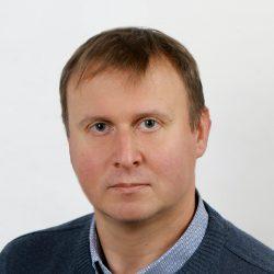Большаков Євген, Дніпро