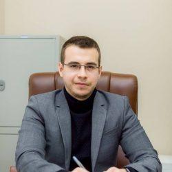 Чумаченко Святослав, Одеса