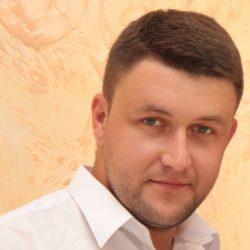 Дзюман Станіслав, Черкаси
