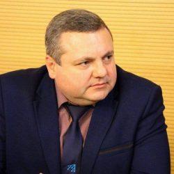 Поліщук Юрій, Чигирин