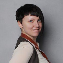 Гриценко Людмила, Черкаси