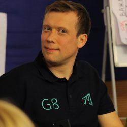 Решетов Віктор, Чернівці