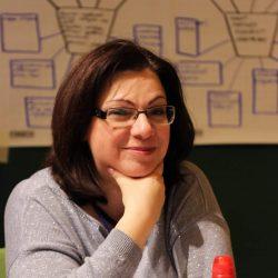 Фельдман Олена, Одеса