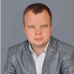Лисак Сергій, Дніпро